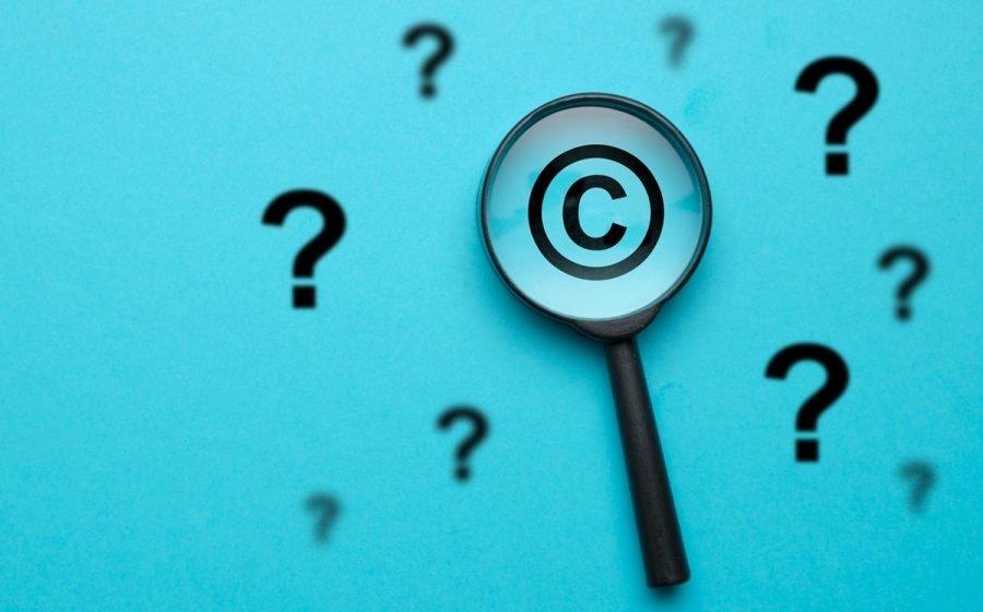 Prawa autorskie - zasady pod lupą.